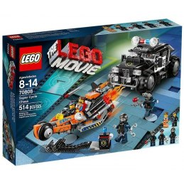 LEGO MOVIE 70808 - Super honička