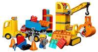 LEGO DUPLO - srpen 2016