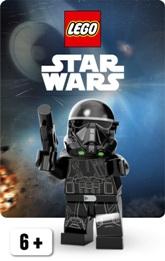 LEGO Star Wars pro kluky