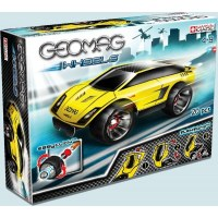 Geomag Wheels