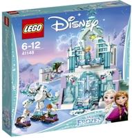 LEGO Disney 41148 - Elsa a její kouzelný ledový palác