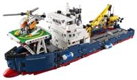 LEGO Technic 42064 - Výzkumná oceánská loď