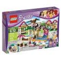 LEGO FRIENDS - Koupaliště v Heartlake 41008