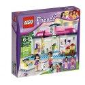 LEGO FRIENDS - Zvířecí salón v Heartlake 41007
