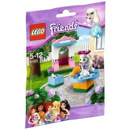 LEGO FRIENDS - Malý palác pro pudlíka 41021