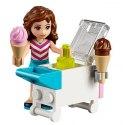 LEGO Friends 41128 Vesmírná atrakce v zábavním parku