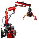 LEGO Technic 42054 traktor Claas Xerion 5000 TRAC VC