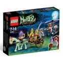 LEGO MONSTER FIGHTERS - Mumie 9462