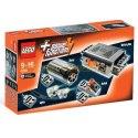 LEGO Technic - Motorová sada Power Functions 8293