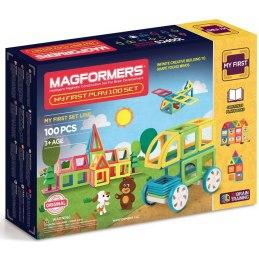 Magformers Můj první Magformers 100 dílků