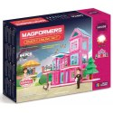 Magformers Sweet House 64 dílků