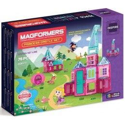 Magformers Princess Castle 78 dílků