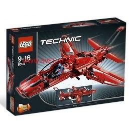 LEGO TECHNIC - Tryskáč 9394