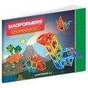 Magformers Mini dinosauři 40 dílků