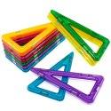Magformers - Vysoké trojúhelníky 12 ks