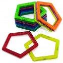 Magformers - Pětiúhelníky 12 ks