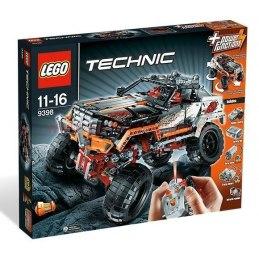 LEGO TECHNIC - Truck 4x4 9398