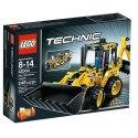 LEGO TECHNIC - Mini rypadlo 42004