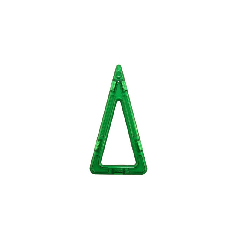 Magformers - Vysoký trojúhelník 1 ks