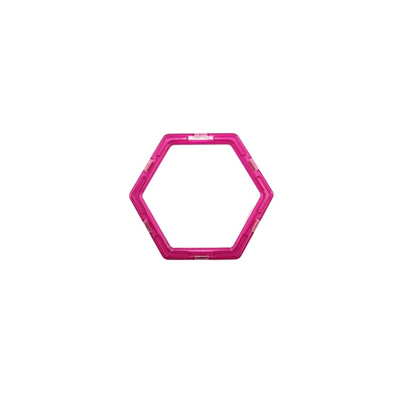 Magformers - Šestiúhelník 1 ks
