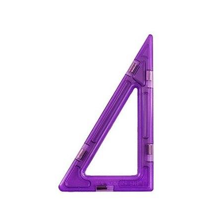 Magformers - Pravoúhlý trojúhelník 1 ks