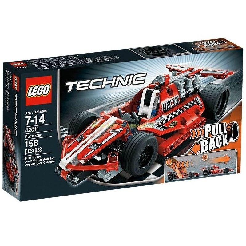 LEGO TECHNIC - Formule 42011