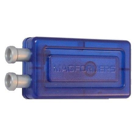Magformers - Kulomet, 1 ks