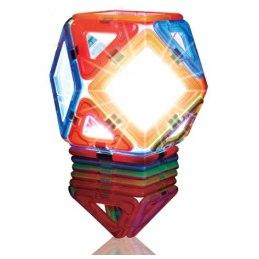 Magformers - LED lucerna, 1 ks