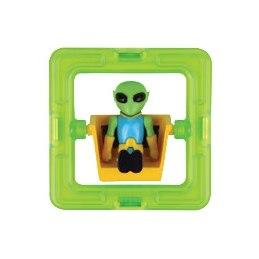 Magformers Figurka Mimozemšťan