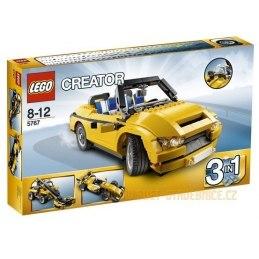 LEGO CREATOR - Skvělý sportovní vůz 5767
