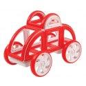 Magformers - Půlkruhy 6 ks