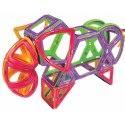 Magformers - Trojcípý oblouk 1 ks