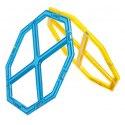 Magformers - Osmiúhelníky 12 ks