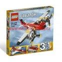 LEGO CREATOR - Vrtulové dobrodružství 7292
