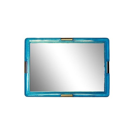 Magformers - Zrcadlový obdélník 1 ks
