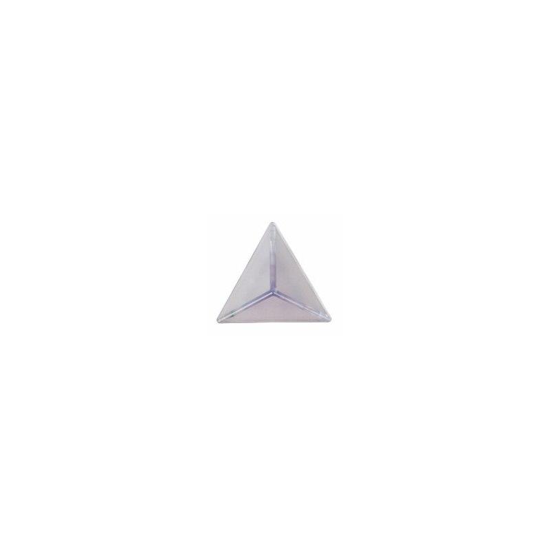 Magformers - Lux pyramida trojboká 1 ks