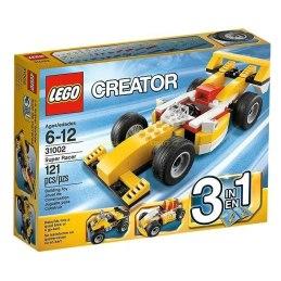 LEGO CREATOR - Super formule 31002