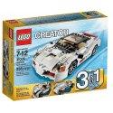 LEGO CREATOR - Dálniční závoďák 31006