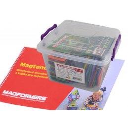 Magformers Magtematika box 67 dílků