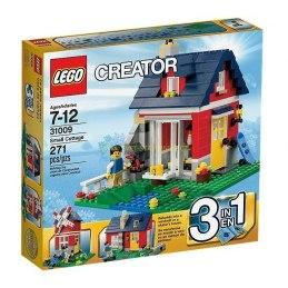LEGO CREATOR - Chatka 31009