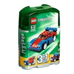 LEGO CREATOR - Mini závoďák 31000