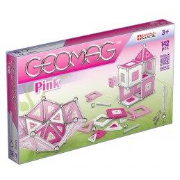 Geomag Pink 142