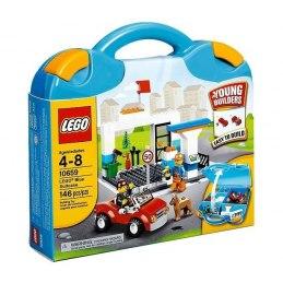 LEGO Creator - Modrý kufřík 10659