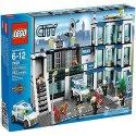 LEGO CITY - Policejní stanice 7498