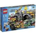 LEGO CITY - Důl 4204