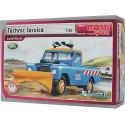 Monti System MS 01 - Technik Service - Land Rover 1:35