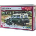 Monti System MS 02 - Safari Tourist 1:35