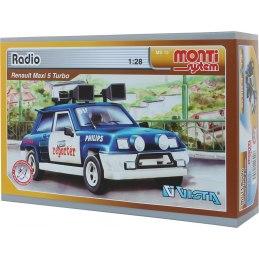 Monti System MS 13 - Radio 1:28