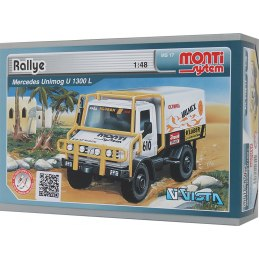 Monti System MS 17 - Rallye 1:48
