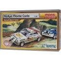 Monti System MS 23 - Rallye Monte Carlo 1:28